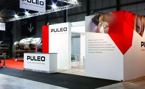 Exhibit – Puleo