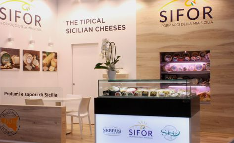 Exhibit – Sifor