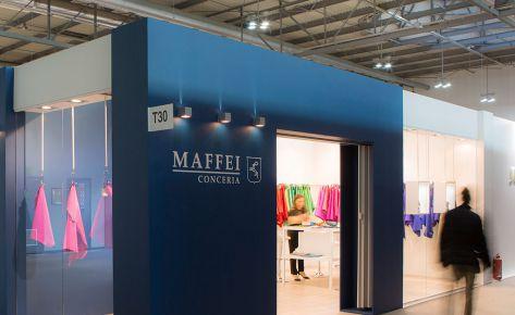 Exhibit – Conceria Maffei