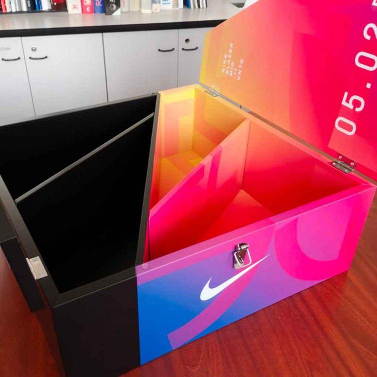 Branding – Nike Neymar Jr